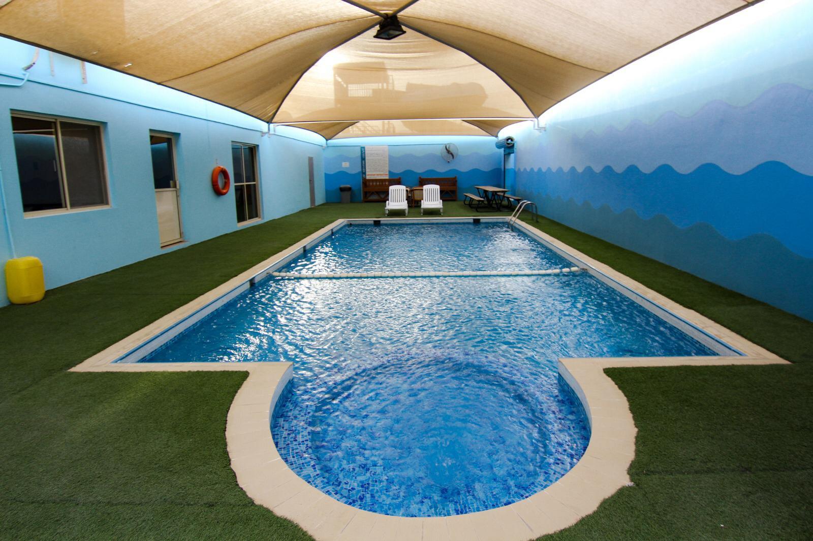 Swimming Pool Aquapark